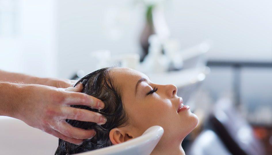 Spa dla Twoich włosów